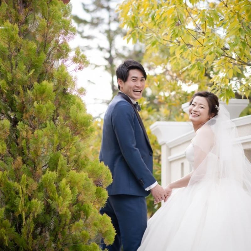 【写真で叶える結婚式】フォトウェディング相談会♪限定特典付